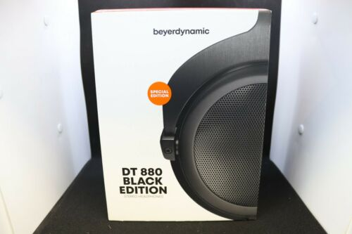 Beyerdynamic DT 880 Premium Black edition