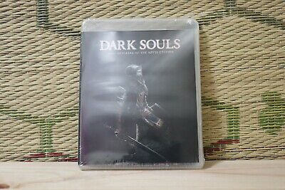 DARK SOULS with ARTORIAS OF THE ABYSS Original Sound track and Map Japan NEW!! comprar usado  Enviando para Brazil