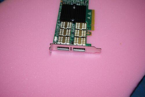 CX314A MCX314A-BCBT CONNECTX-3 EN 40GB Ethernet Adapter PCI-E 2-Port MELLANOX