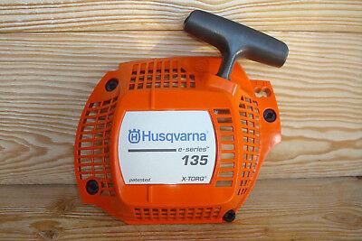 HECTH135E CTH155 Electrolux Partner Messer rechts Husqvarna L=464 mm