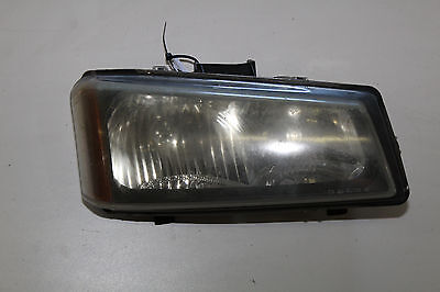 2003-2006 CHEVY CHEVROLET SILVERADO 2500 HD PASSENGER RIGHT HEADLIGHT 1491