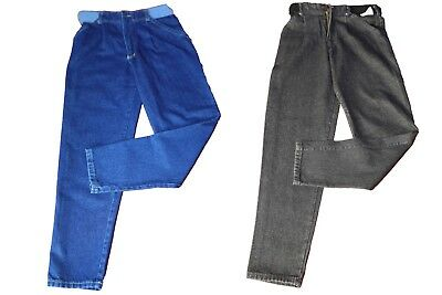Blaue Jeans Kleidung (Jeans Jeanshose Herrenkleidung Hosen Hose Mascoti NEU (5))