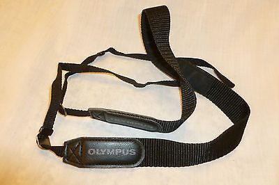Ремни, веревочки Olympus CAMERA STRAP for