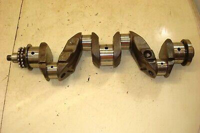 Oliver 1250 Gas Tractor Crankshaft