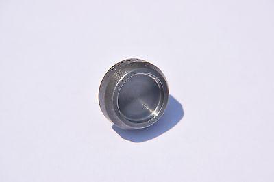 Rivet Squeezer Set Flat Head An442 14 Rivet Size .187 Shank