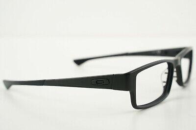 OAKLEY AIRDROP Satin Black OX8046-0155 EYE GLASSES 55-18-143 Frames Eye Glasses