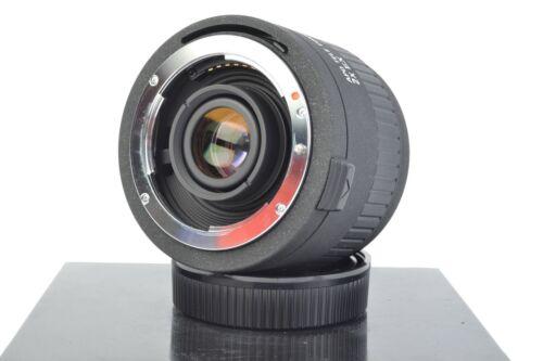 Sigma 2x EX APO Extender Teleconverter for Nikon D #J01050