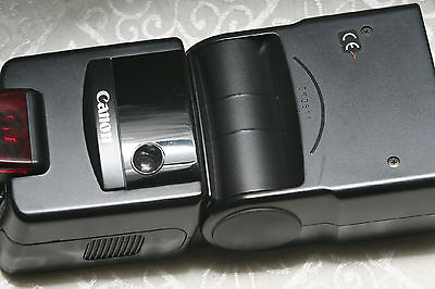 Canon Speedlite 540EZ Shoe Mount Flash for  Canon