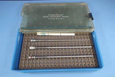 Nezhat-dorsey Hydro Dissection Probe Tip Set With Warranty