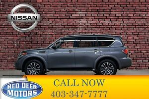 2017 Nissan Armada AWD SL Leather Roof Nav