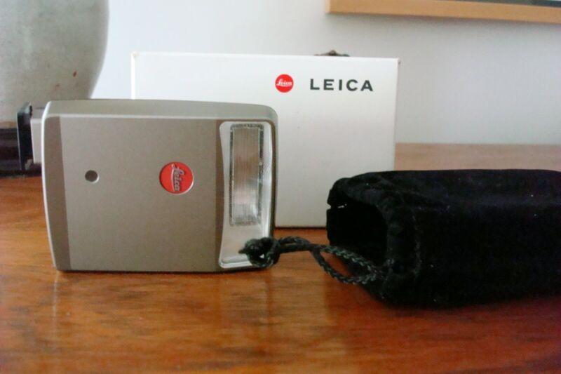 Leica CF CF Shoe Mount Flash for  Leica