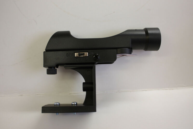 Meade red dot telescope Viewfinder with fixed base bracket for DS Scopes