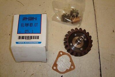 Ford 8n 9n 2n Tractor Oil Pump Repair Kit Apn6600a 916 Gears