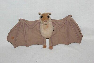 Stellaluna The Bat Halloween Plush 1994 Janell Cannon 8x15
