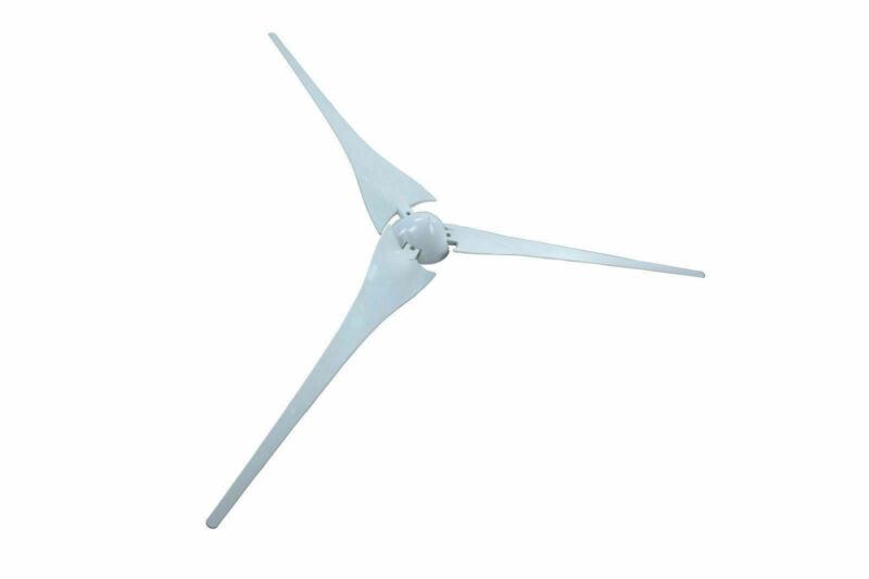 Windrad,Windkraft 3 Stück 73cm IstaBreeze® Repeller Windgenerator Windturbine