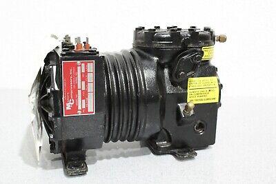 Rebuilt Copeland 34hp 208-230v 3ph R22 Semi-hermetic Compressor Kan1-0075-tac