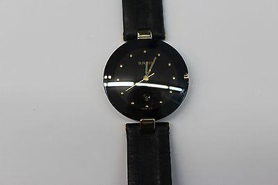 RADO 129.4075.4N Mens Quartz Sapphire Crystal Watersealed Watch