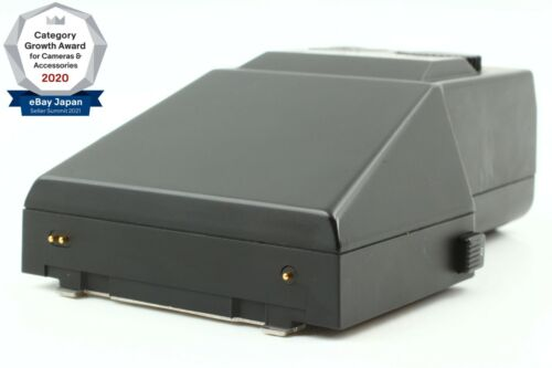 【NEAR MINT】 Mamiya 645 AE Prism Finder FE401 For M645 SUPER Pro TL From JPN 1586