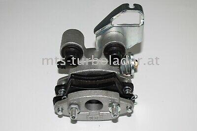 Bremssattel HINTEN rechts für Mopedauto Microcar MC1, MC2, 2. Ausführung
