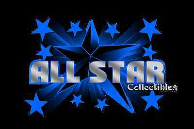 All Starr Collectibles