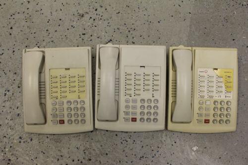 (3) Avaya Partner 18 Phones for ACS Telephone System
