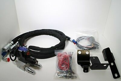 Land Pride Third Function Valve Kit For L Series Kubota Tractors. 380-152a