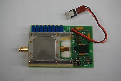 Agilent 5086-7983 50ghz Power Amplifier Assembly