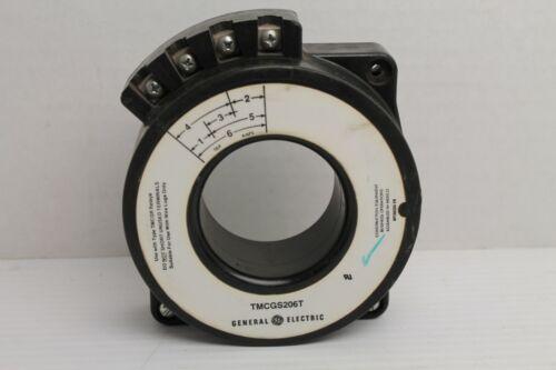 GE General Electric TMCGS206T Neutral Sensor Current Transformer