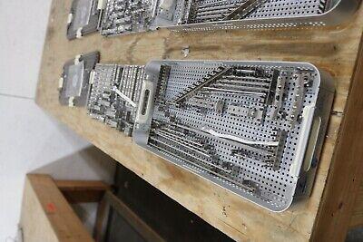 Zimmer Basic Fragment Set Basic Plated 4801-45-10
