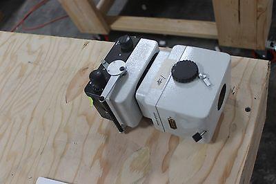 Leitz Wetzlar Wild Mps51 Microscope Camera Adapter Camera