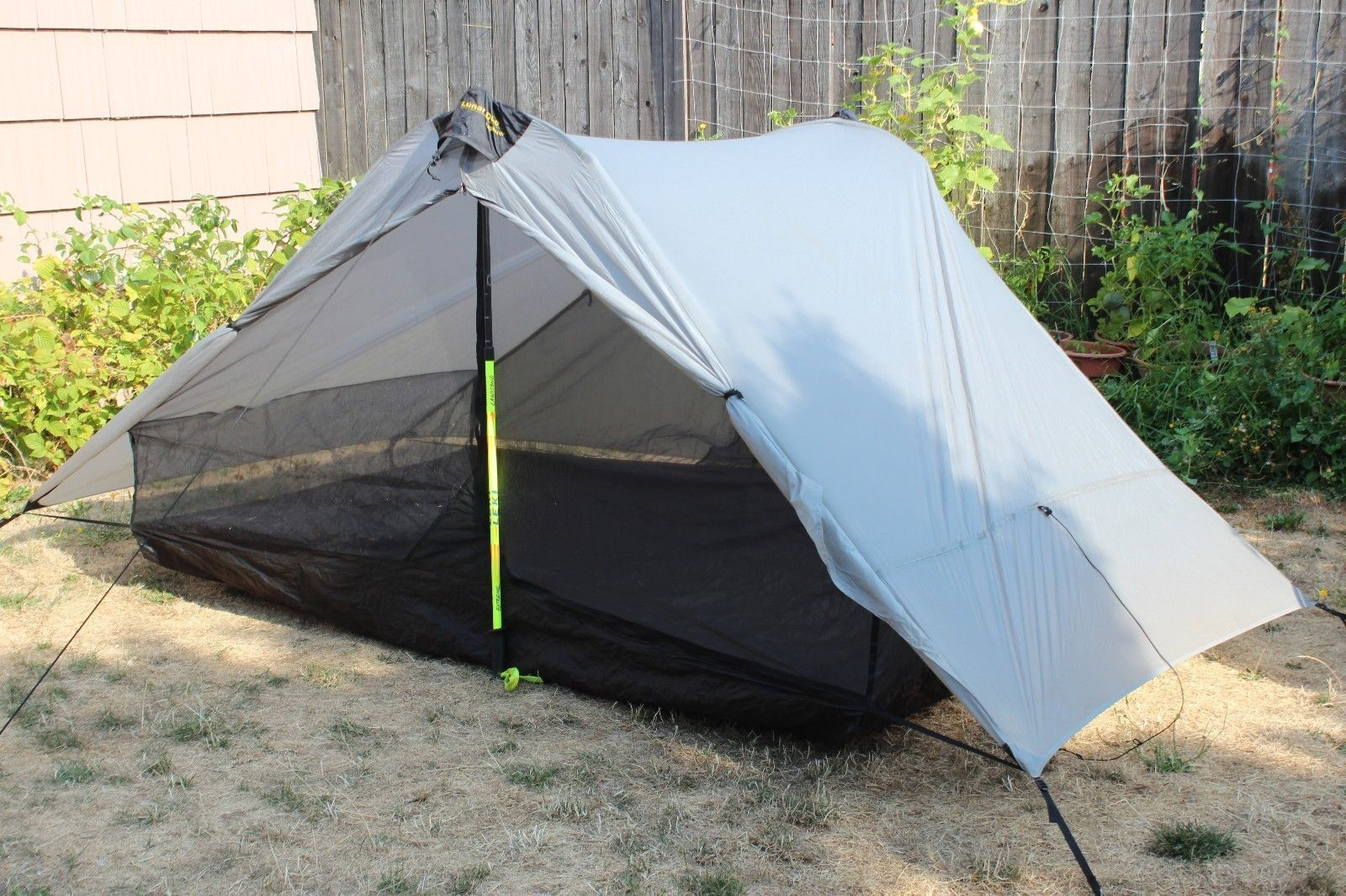 Best Ultralight 2-Person Tent