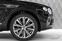 Bentley Bentayga V8 2021 FIRST EDITION BLACK BEIGE