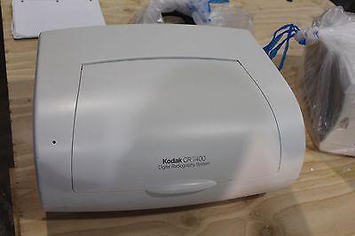 Kodak Cr7400 Digital Radiography System Gray
