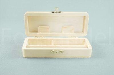 Roll Tray Spliff Box Rolltray Spliffbox Big Wooden Rolling BOX Small Pocketbox