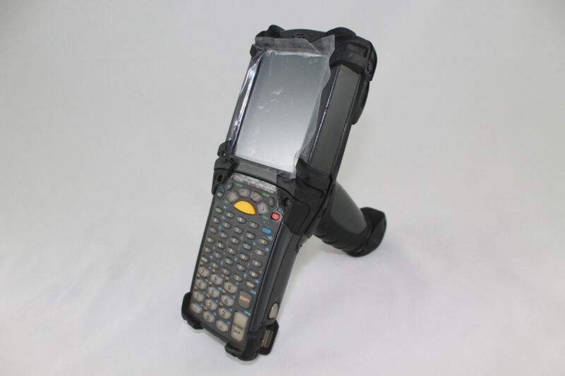 Symbol/Motorola CE.net MC9060-G Handheld Barcode Scanner