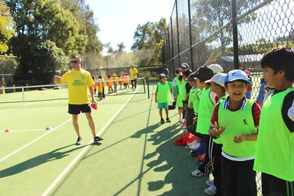 Soccer/Basketball/Cricket/Tennis/Dance Teachers/coaches/coaching Westmead Parramatta Area Preview