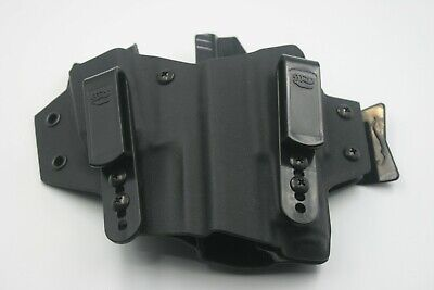 T.Rex Arms Glock 19/23/32 APL-C Sidecar Appendix Rig Kydex Holster New! -Lefty-