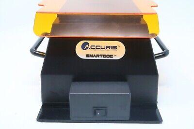 Benchmark Scientific E5001-sdb Accuris Smartdoc Blue Light