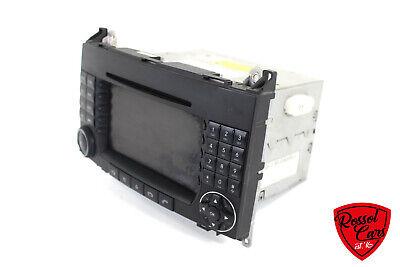 Navigationssystem Mercedes Sprinter W906 Comand NGT 2.0 Navi A9068201589 1-1-3