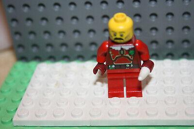 Lego Minifigur Star Wars Jango -fett