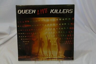 Queen Live Killers SEALED Original  LP Record 1979 Columbia House comprar usado  Enviando para Brazil