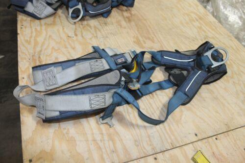DBI SALA ExoFit Construction Style Positioning Harness LARGE