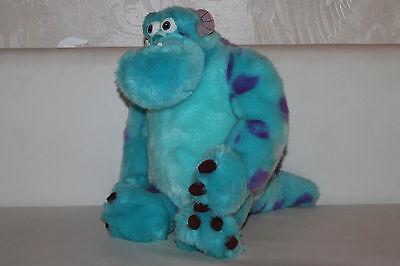 Disney Monsters University Sulley Schmusetier Kuscheltier Stofftier 40cm RAR TOP online kaufen