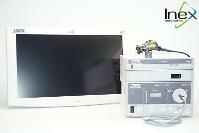 Karl Storz Spies Image 1 System Tc200tc300th10020133120 W 26 Led Monitor