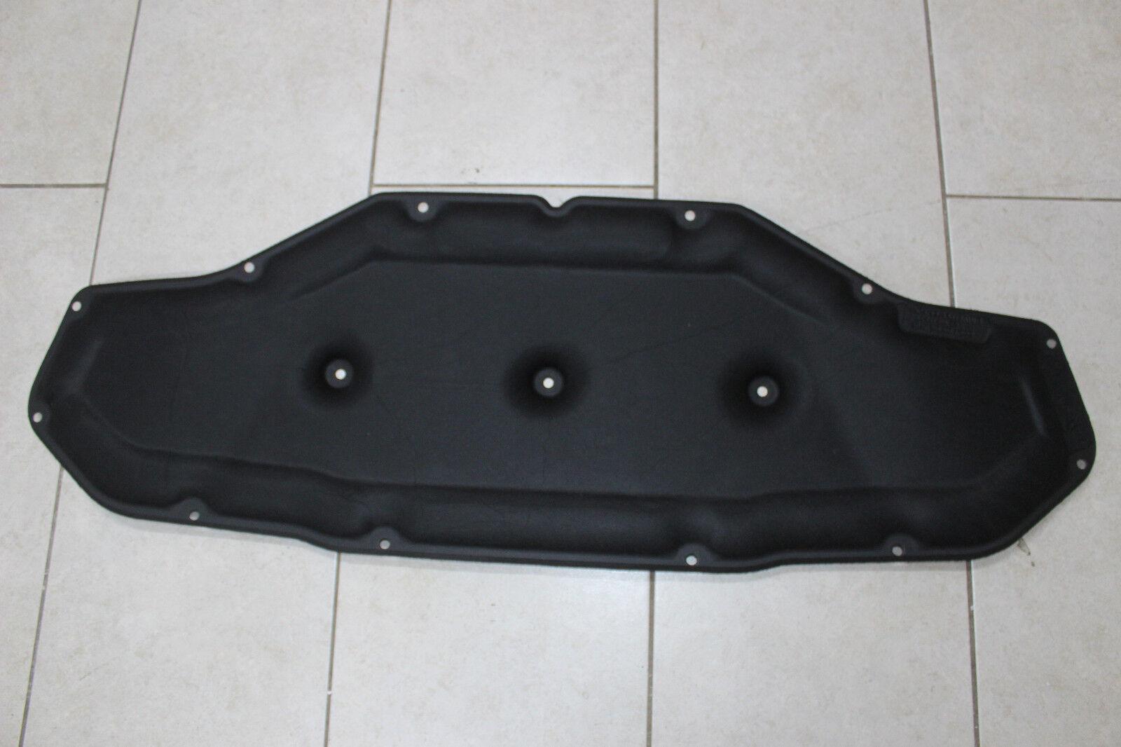BMW 2 Series F45 F46 Bonnet Insulation Mat Suspension
