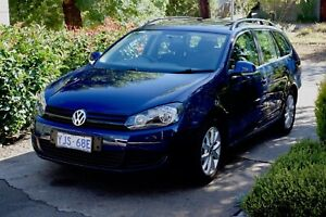 2013 Volkswagen Golf 90 TSI TRENDLINE Manual Wagon