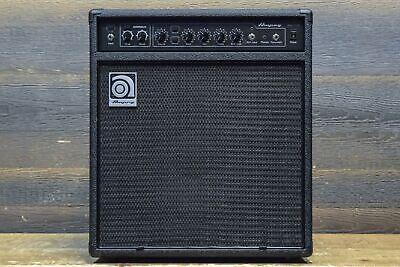 """Ampeg BA-112v2 Bassamp Series 75-Watt 1x12"""" Electric Bass Guitar Combo Amplifier"""