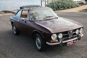 Alfa Romeo 1750 Series 2 (1971)
