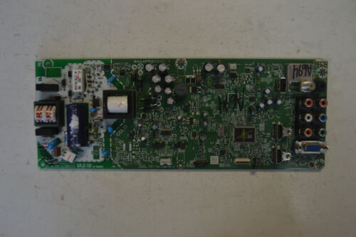Emerson A4AFPMMA-001 Digital Main