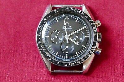 Vintage 1969 Omega Speedmaster Moon Watch Cal 861 145.022-69